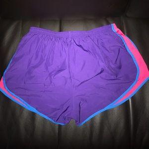 Nike Shorts - Nike Dri Fit Women's Running Shorts